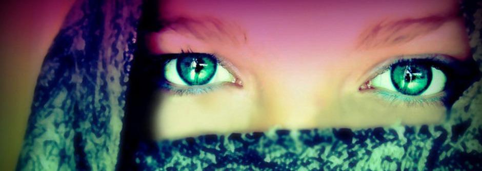 眼神:旅行中最美的風景