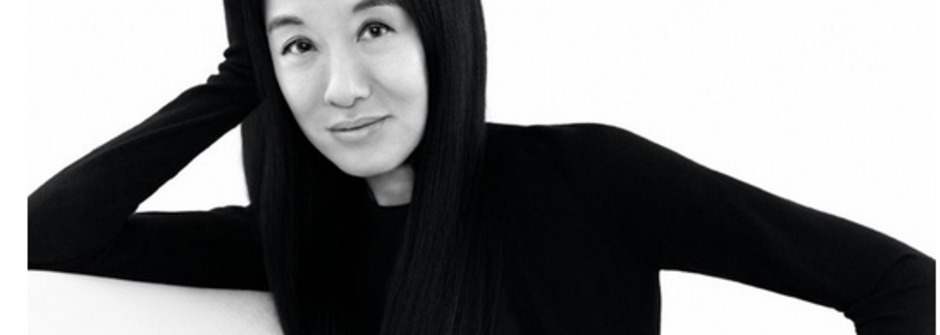生日快樂,六十五歲依舊溫婉發光的 Vera Wang