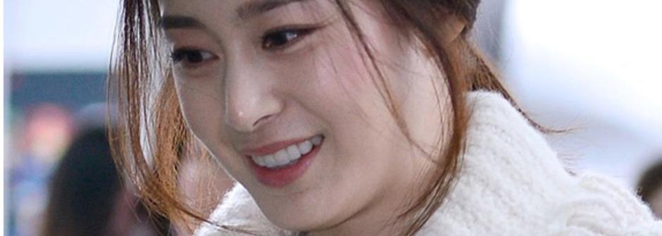 美麗無時差,韓星教你打造自然登機妝