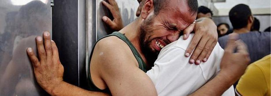 加薩第4間醫院遭襲 醫生絕望:我們幫不了任何人