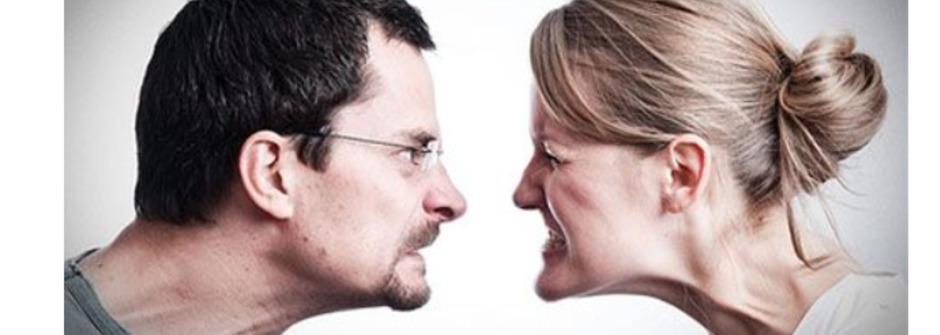 「一直吵幹嘛不離婚?」其實吵架才是婚姻的維繫之道