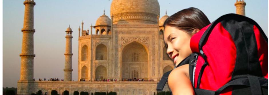 印度之旅教我的事:別讓恐懼絆住你的夢想