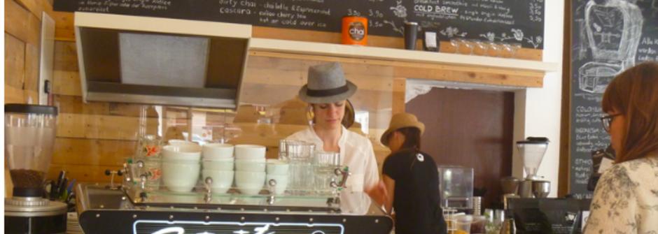 旅行中的磨豆香,盤點維也納必去的三款咖啡館