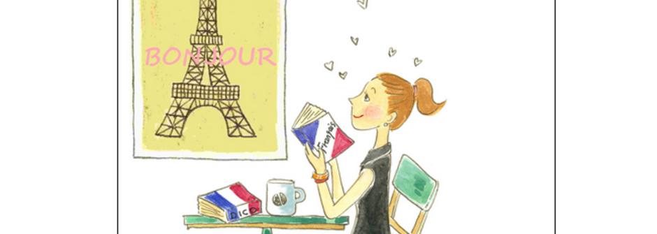 法國人不是英文差,是討厭「洋人都該說英文」
