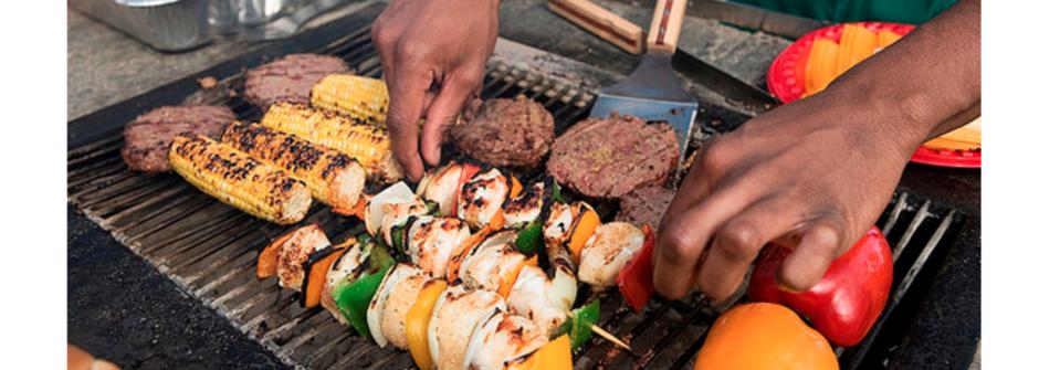 小心致癌!營養師教你20個健康吃烤肉的好方法