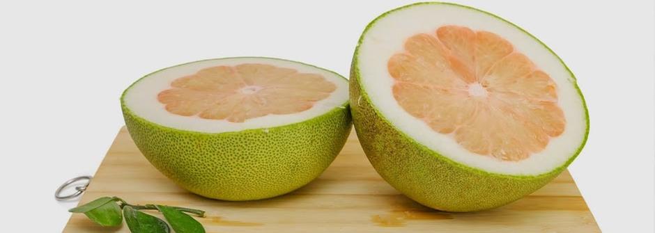 柚子不只可以做帽子!三種解膩也療癒的柚皮變化