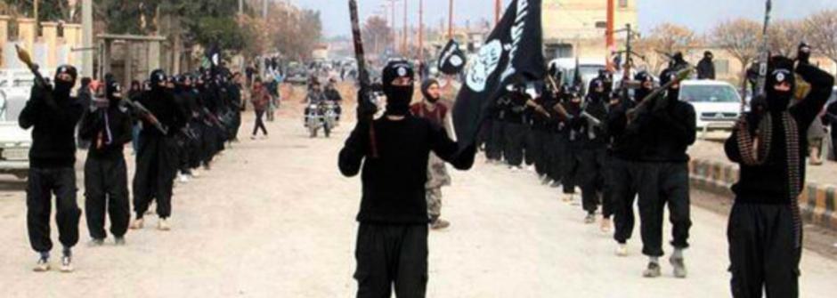 烽火下的聖戰士新娘:ISIS 強徵性奴的「播種行動」