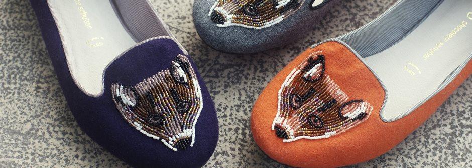 選對鞋履,堅定每一個步伐!