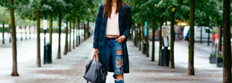 跟北歐人學秋冬穿搭!直擊瑞典街頭極簡時尚