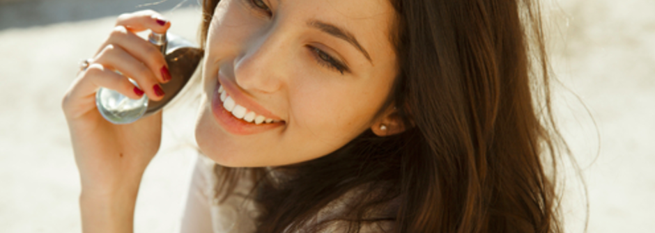 女人必修的香水入門課!三關鍵讓你選對香水