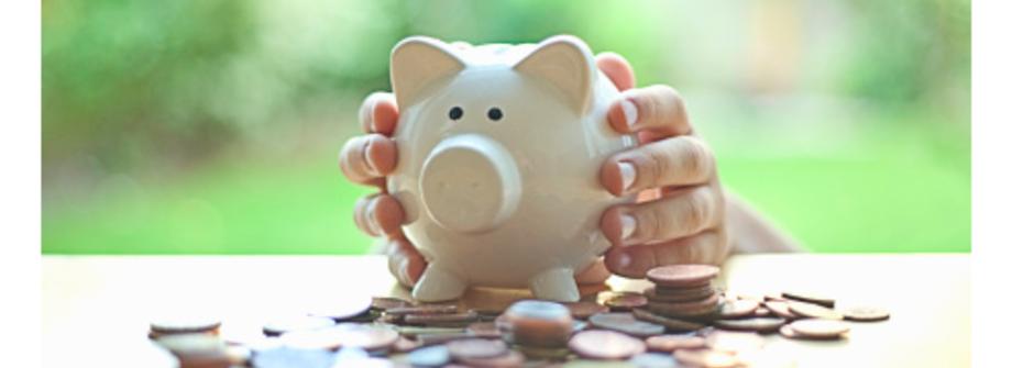 先從大鈔開始找!花大錢存小錢的聰明儲蓄法