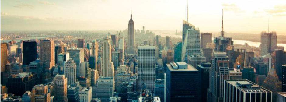不管你之前是誰!紐約,讓人學會「歸零」的城市
