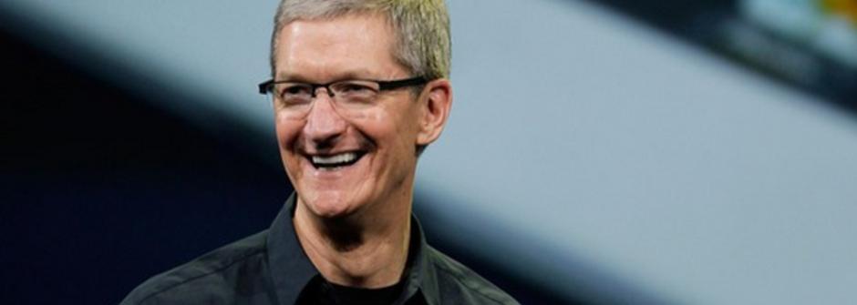 蘋果執行長 Tim cook 出櫃宣言全文:以身為同志為榮,這是生命給我最好的禮物
