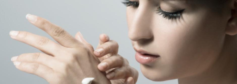 美麗來自於健康肌膚,三個步驟當個懂得保溼的水美人