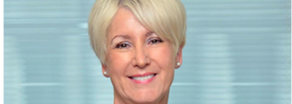 職場上的美麗女人:專訪德盛安聯全球 CEO