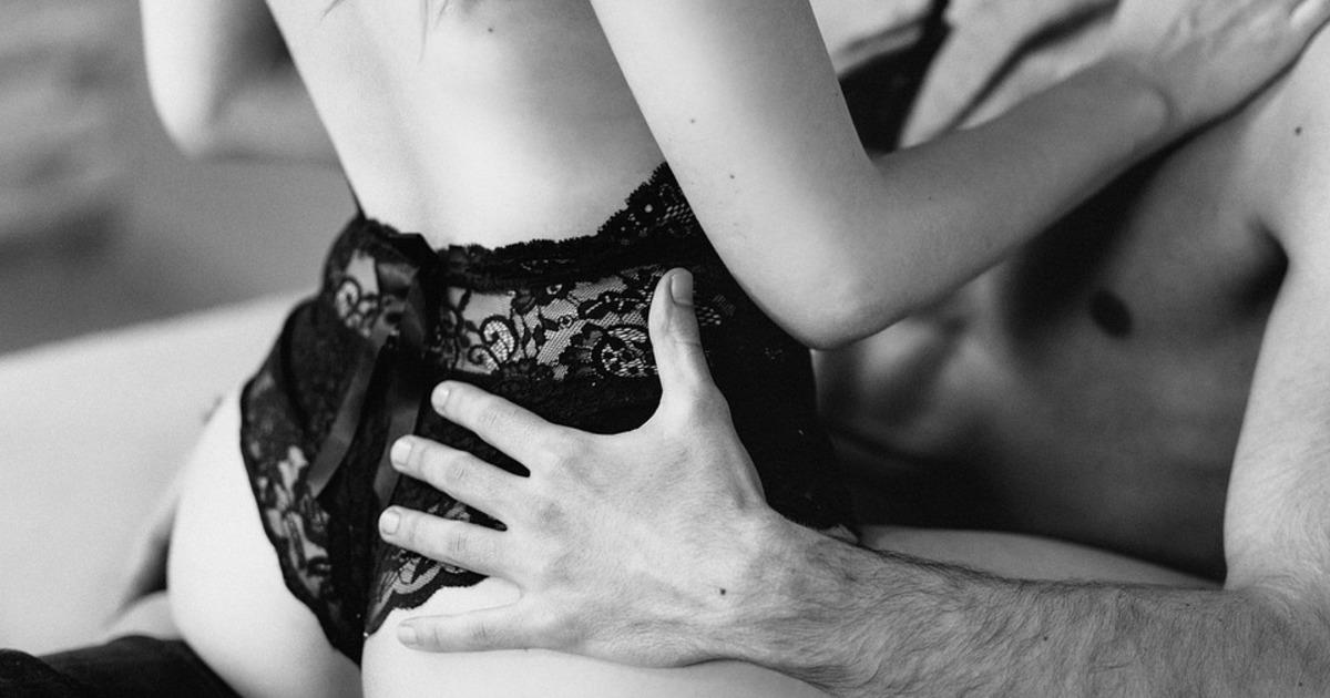 《極致挑逗》愛要有膽識,肛門的快感