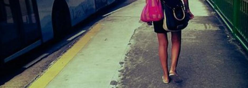新加坡生活的第一條法則:不能不知道的「走路哲學」