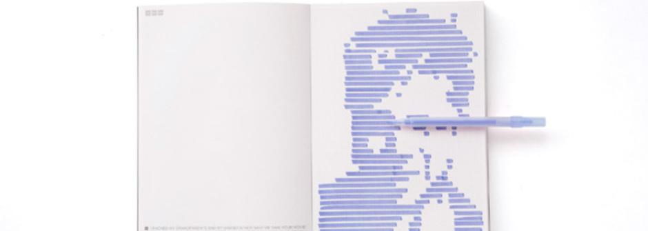 25togo:名人簇擁的塗鴉記事