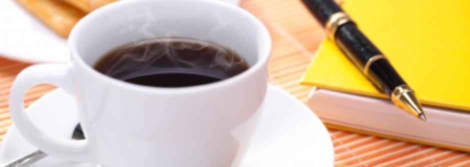 飯後喝茶與咖啡 恐抑制吸收