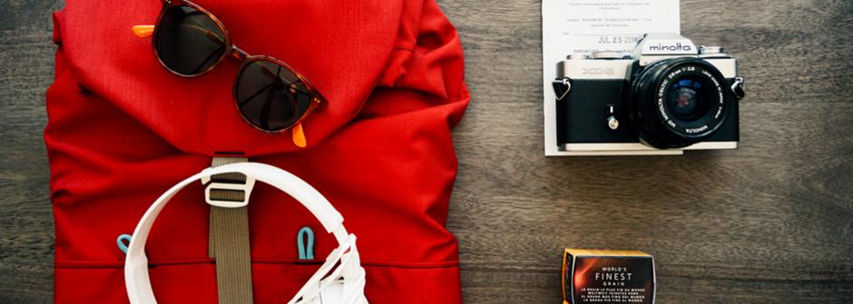 你是哪一派背包客?打造最適合你的自助旅行