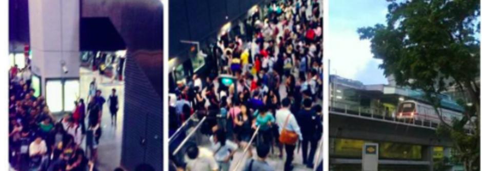 新加坡趣味溝通邏輯:Singlish 沒有這麼難懂!