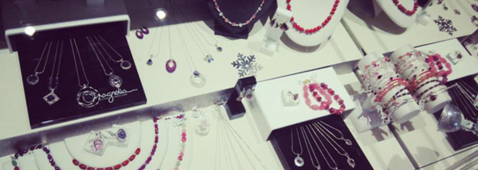 墨爾本珠寶店工作紀實:每個女人都有專屬的珠寶