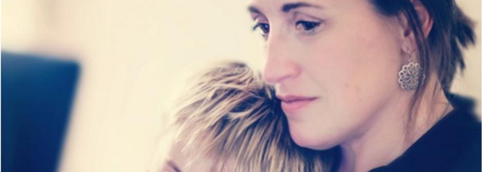 「只能夠對孩子說一輩子的抱歉?」沒有標準答案卻讓人心疼的故事