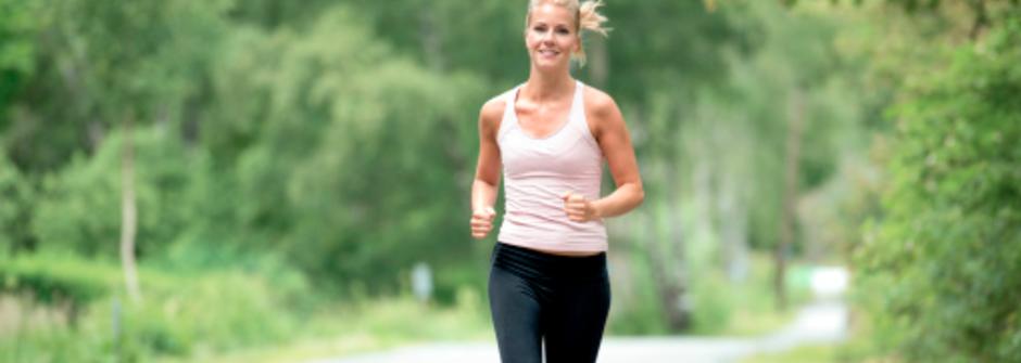 三個理由,讓你不得不愛上跑步