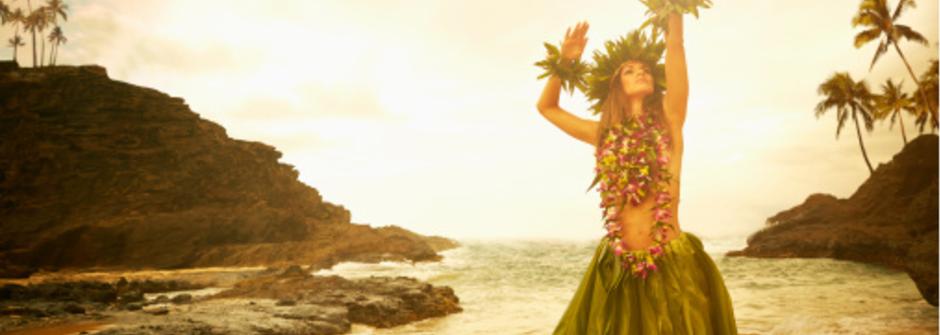 【王迪詩專欄】那一年,夏威夷的風暴