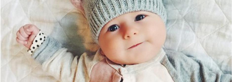 「生下你,是一件非常美好的事」寫給寶寶的一封信