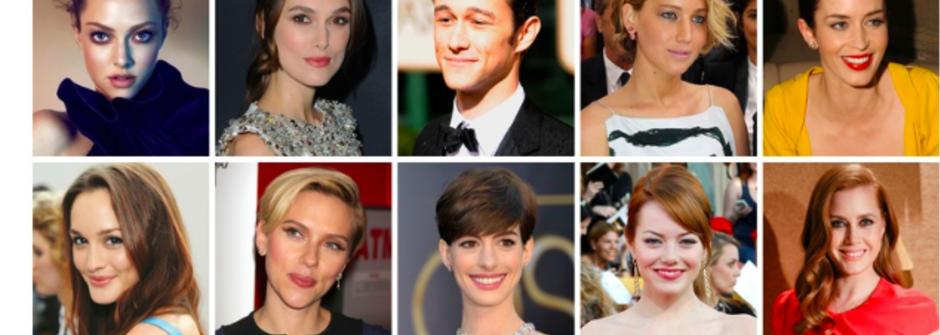 深藏不露!十位會演又會唱的好萊塢影星