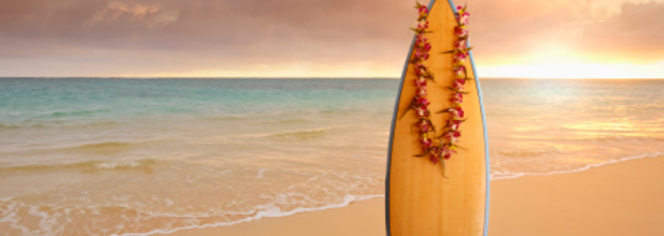 【王迪詩專欄】那一年,她沒說出口的夏威夷故事(公佈下集結局)