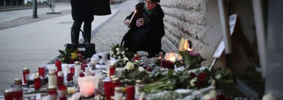 「我誓死捍衛你的自由,即便你嘲諷我的宗教」法國恐怖攻擊未被提及的故事,#Jesuisahmed