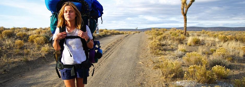 跨出那一步,一個人旅行找回面對生活的勇氣