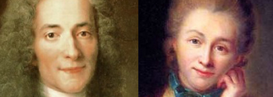 《情婦史》:點亮啓蒙之光!伏爾泰的情婦埃蜜麗