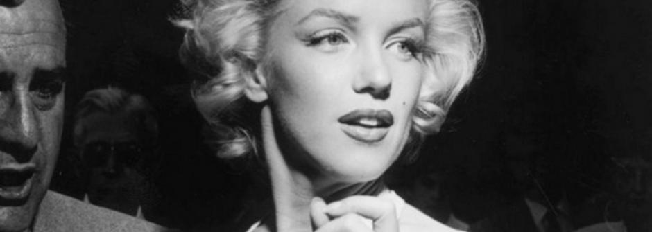 情婦史:「赤裸讓我更自在」瑪麗蓮夢露與甘迺迪之間未曾說出口的故事