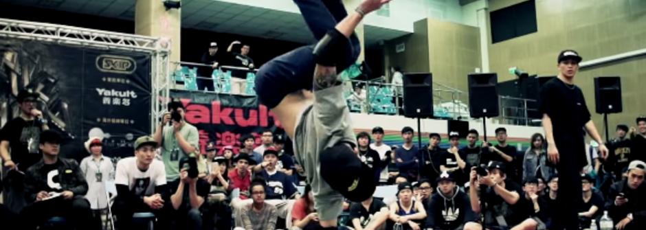 打造國際街舞大賽的台灣男孩:「熱情不能完成夢想,重要的是給予和犧牲」
