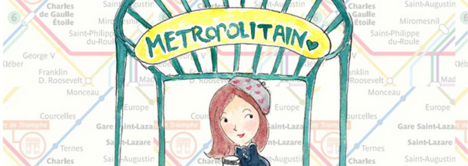 打招呼、搭地鐵、討價還價:法國旅遊必備的單字與片語|女人迷 Womany