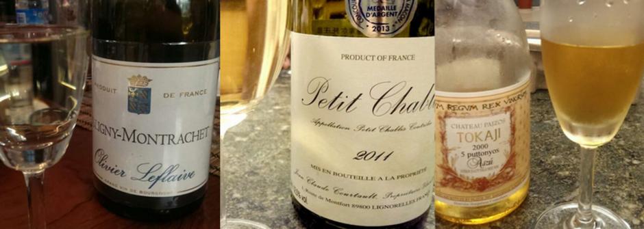 白酒初學者怎麼選?四款讓你對紅酒變心的白酒