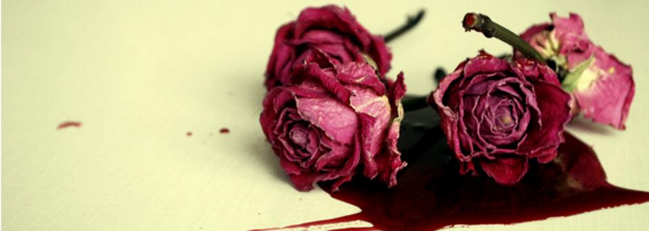 女孩與紅玫瑰的故事:流過的眼淚會串成女人味