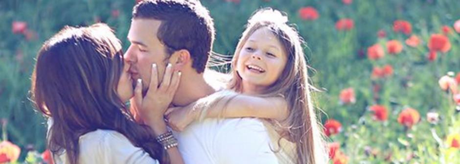寫給親愛的老爸:願意用一輩子的願望換你沒事