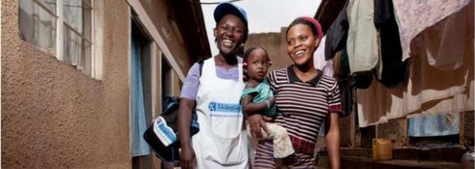 以人為本的商業模式:600 名雅芳小姐把健康和未來都帶進非洲貧民窟