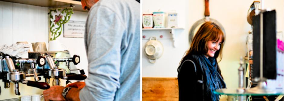 在德國,遇見 Julia 與風格小店 Livingroom