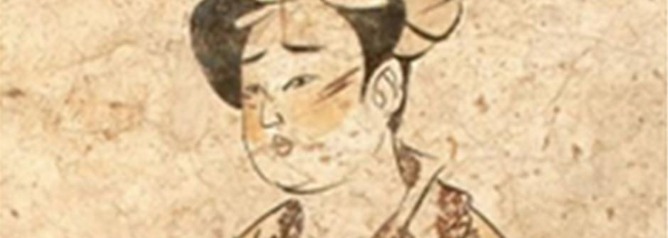西域、胡風、女扮男裝:唐代女人的美學時尚