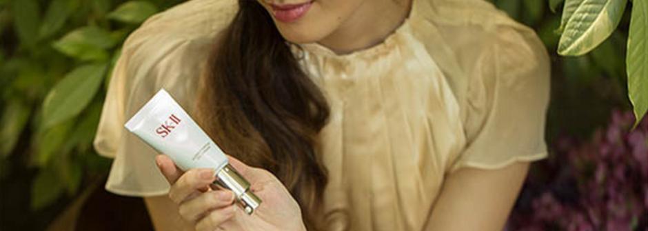 寫給職場女人:專業跟柔美兼有!裸得到位的職場化妝術