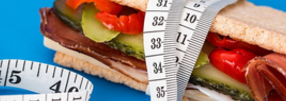 讓妳快樂的塑身法:「匱乏經濟學」教你如何控制食慾