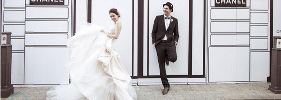 一來一往的婚姻習題:我們能不能要一個想要的婚禮?