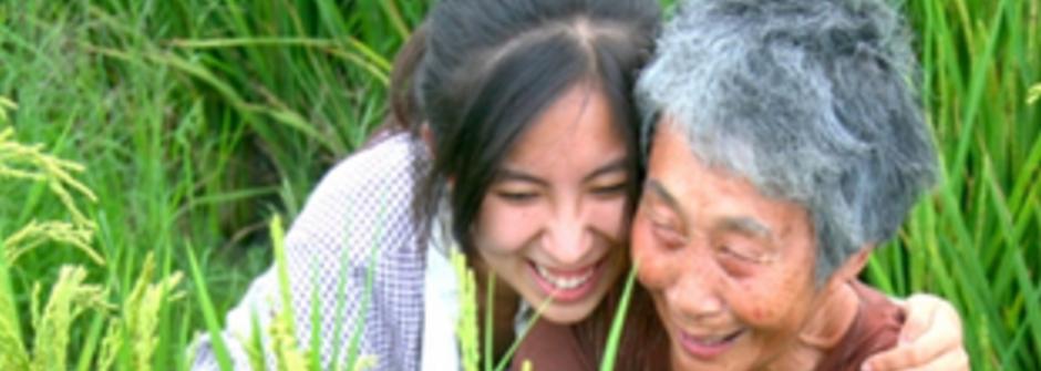 11歲開始做公益!沈芯菱:「人生就是一場溫柔小革命」