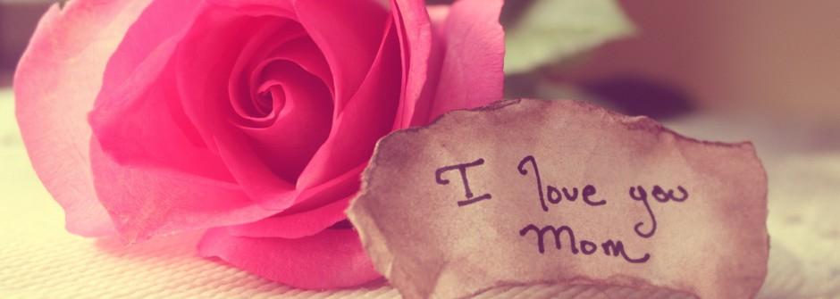 「最簡單的愛最偉大」今年母親節,用如花綻放的滿滿心意寵愛媽咪!