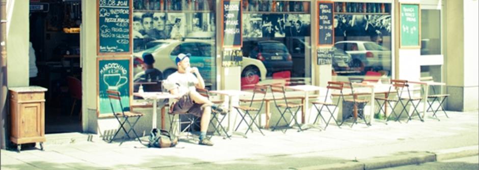 戀上西西里 Der Sizilianer 餐廳